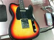 CARVIN Electric Guitar WOOD GUITAR